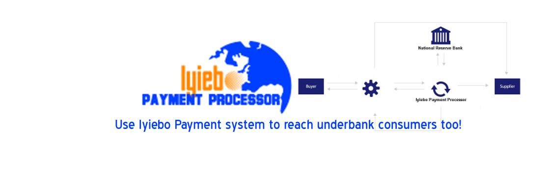 Iyiebo Payment Processor