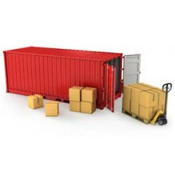 Exportations transfrontalières